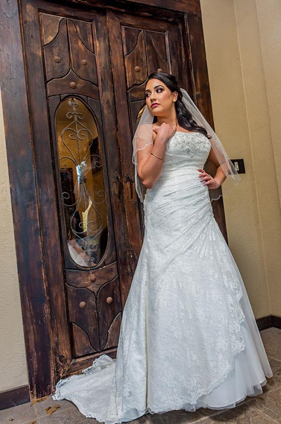 Affordable Houston Wedding Photography