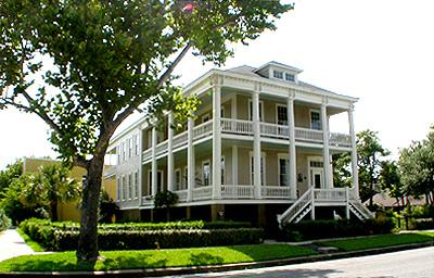 Lasker Inn Galveston, TX