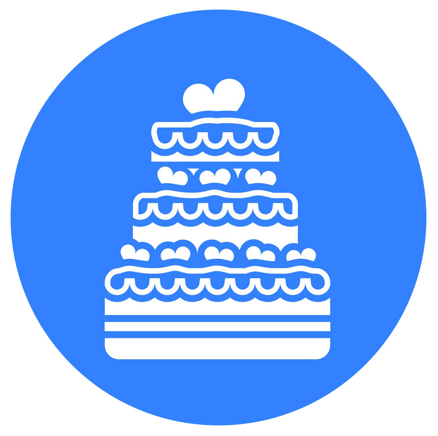 wedding-cake-icon-of-for-web-vector-12767415